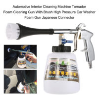 Tornador аппарат для химчистки салона автомобиля