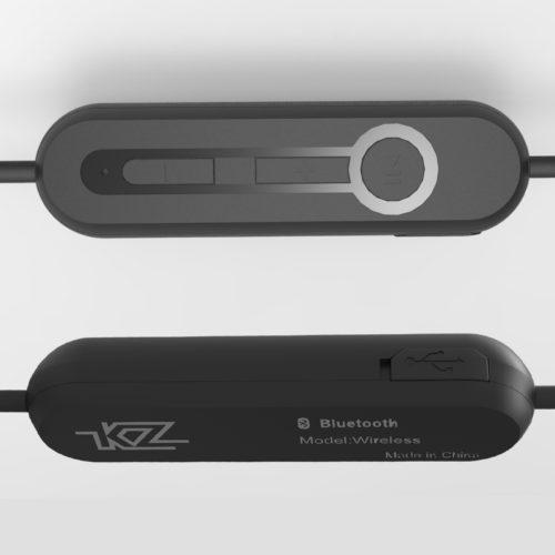 Bluetooth-модуль для наушников KZ