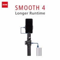 Zhiyun Smooth 4 электронный стабилизатор для телефона