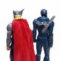 Подборка фан-товаров на тему Marvel на Алиэкспресс - место 1 - фото 3
