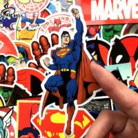 Подборка фан-товаров на тему Marvel на Алиэкспресс - место 3 - фото 2