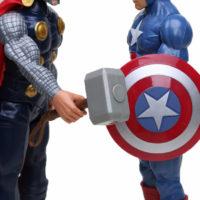 Подборка фан-товаров на тему Marvel на Алиэкспресс - место 1 - фото 4