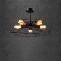 Светильники в стиле лофт на Алиэкспресс - место 5 - фото 3