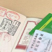 Kawaii обложка на паспорт с Ленивым желтком Gudetama