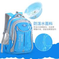 Детские школьные рюкзаки на Алиэкспресс - место 5 - фото 2