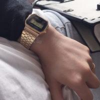 Оригинальные мужские часы Casio на Алиэкспресс - место 3 - фото 4