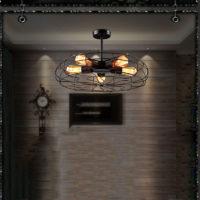 Светильники в стиле лофт на Алиэкспресс - место 5 - фото 5