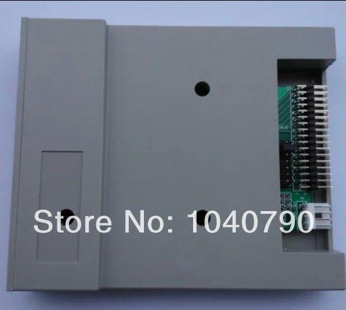 Эмулятор floppy-дисковода