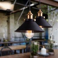Светильники в стиле лофт на Алиэкспресс - место 1 - фото 1