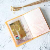Обложки на паспорт на Алиэкспресс - место 1 - фото 1