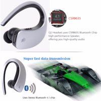 Популярные беспроводные Bluetooth гарнитуры на Алиэкспресс - место 3 - фото 7