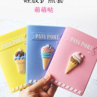 Обложки на паспорт на Алиэкспресс - место 1 - фото 7