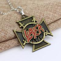 Подвеска на цепочке Slayer