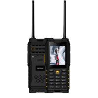 Водонепроницаемый противоударный морозостойкий телефон-рация iOutdoor Т2