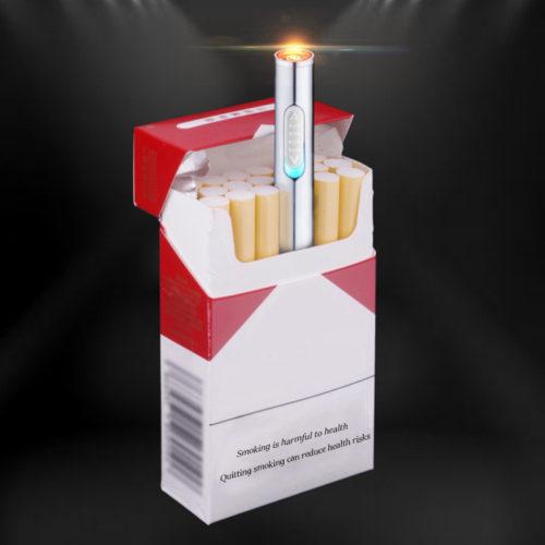 Электронная сигарета USB размером с обычную сигарету
