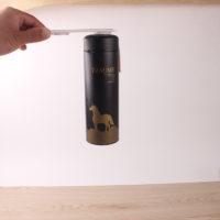 Магнитный держатель для бутылок в холодильник