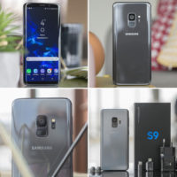 Samsung Galaxy S9 смартфон 5,8″ 64 ГБ 3000 мАч