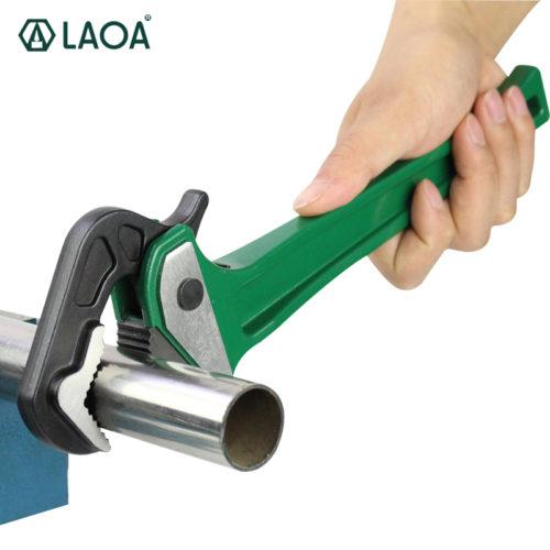 LAOA Трубный ключ