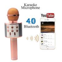 Лучшие караоке микрофоны с Алиэкспресс - место 10 - фото 2