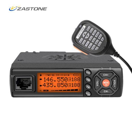 Zastone Z218 Радиостанция, ловит до 10 км