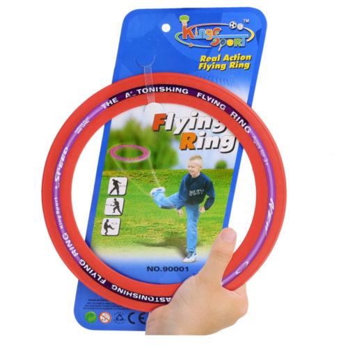 Flying ring летающий диск 25 см