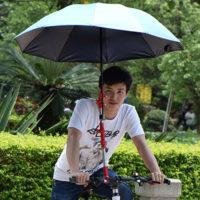 Держатель зонта для велосипеда