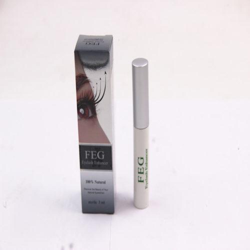 Сыворотка FEG средство для роста ресниц