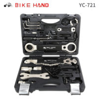 Набор инструментов для велосипеда bike hand YC-721