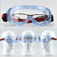 Прозрачные защитные очки 3М
