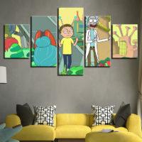 Подборка товаров по мультсериалу Рик и Морти (Rick and Morty) - место 12 - фото 2