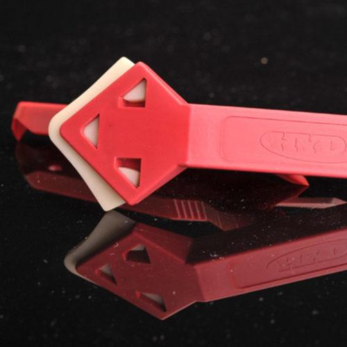Комплект – Скребок и шпатель для герметика. 2 шт.