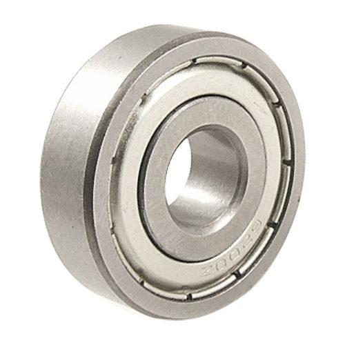 Промышленные подшипники в втулки колес 6200Z 10 мм x 30 мм x 9 мм