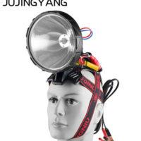 Популярные налобные фонари на Алиэкспресс - место 10 - фото 1