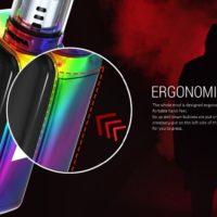 Популярные электронные сигареты на Алиэкспресс - место 5 - фото 3