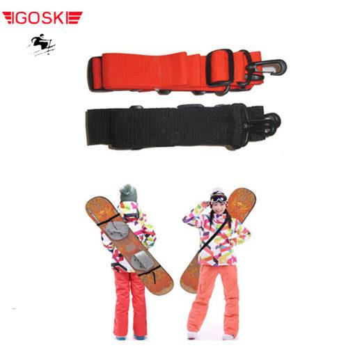 Переноска ремень для сноуборда/горных лыж