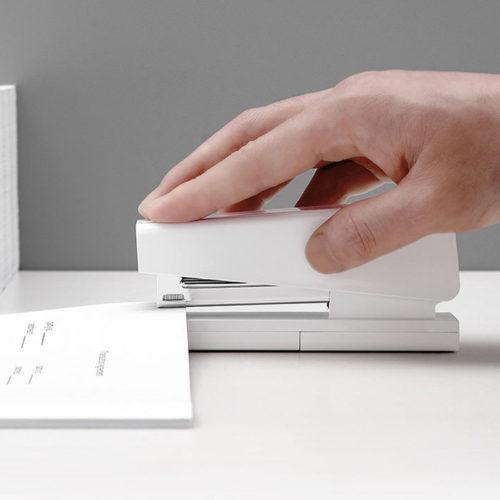 Xiaomi Mijia Kaco LEMO Stapler канцелярский степлер со скобами 100 шт.