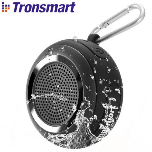 Tronsmart Element Splash водонепроницаемая портативная беспроводная bluetooth колонка динамик