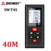 SNDWAY лазерный дальномер 40/60/80/100 м