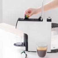 Xiaomi SCISHARE Smart Automatic Capsule Coffee Machine Умная автоматическая капсульная кофемашина