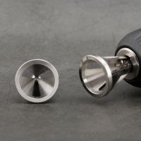 Инструмент для снятия фаски с болта