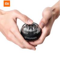 Кистевой тренажер Xiaomi mijia yunmai Wrist Trainer LED Gyroball