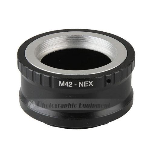 Переходник кольцо M42 NEX