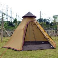 Палатка юрта