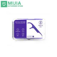 Зубная нить Xiaomi Soocare Dental Floss 50шт