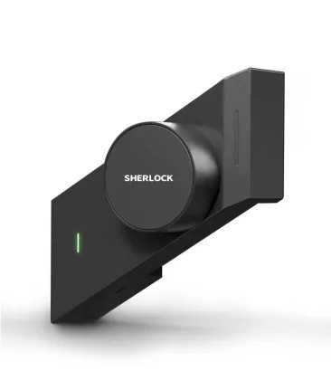 Умный замок (Блокиратор замка) Xiaomi Sherlock Smart Sticker M1