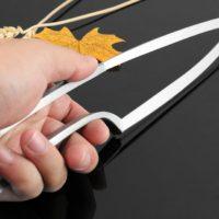 Xituo комплект стильных кухонных ножей 4 шт. из нержавеющей стали