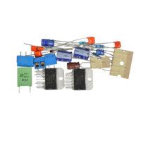 Усилитель для самостоятельной сборки на TDA7293, 2х170 Вт.
