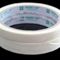 Ленты для нейл-арта (дизайна ногтей) 2 шт. (0,5 и 1,2 см)