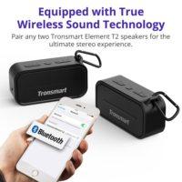 Bluetooth колонки Tronsmart на Алиэкспресс - место 1 - фото 3
