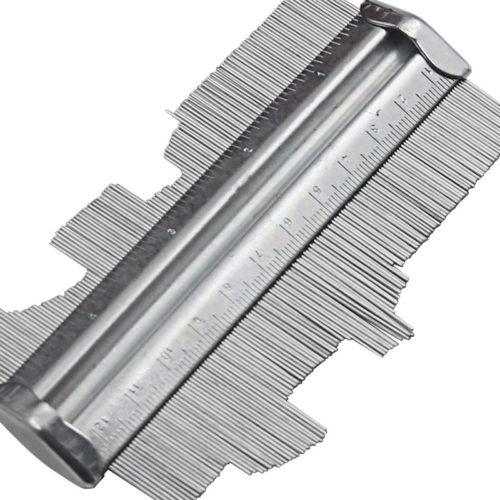 Контурный игольчатый дубликатор 125 мм